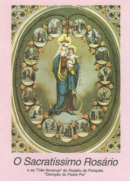 Sacratíssimo Rosário (O)