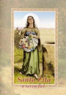 Santa Zita A Serva Fiel