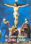 Santas Chagas de Jesus - Folheto