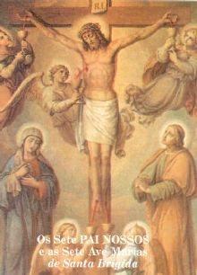 Sete Pai Nossos e Sete Ave Marias de Santa Brígida (Os)