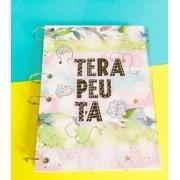 Caderno Argolado Universitário- TERAPEUTA