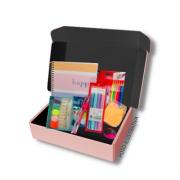 Caixa Surpresa Papelaria -Lilly Box