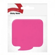 Sticky Note Bate Papo Neon Eagle