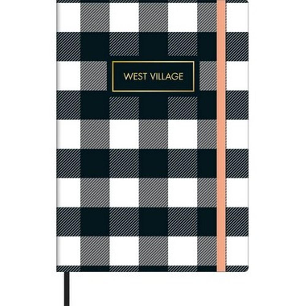 Caderno Pontilhado Capa Dura Fitto M West Village 80F - Unidade