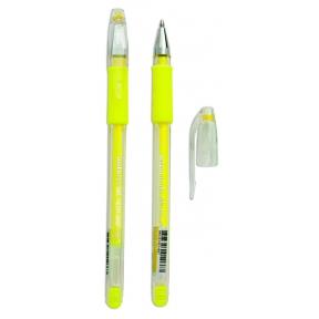 Caneta Gel Grip  Neon Cores Molin