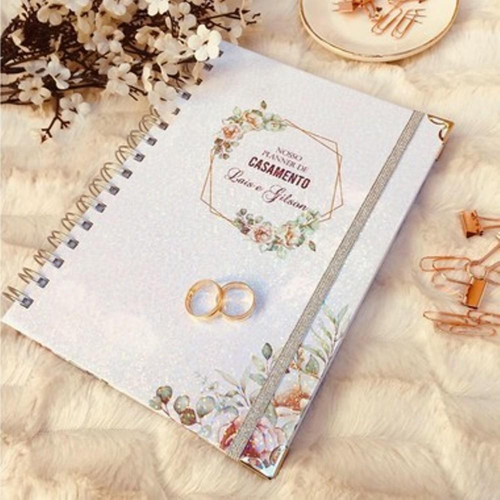 Planner Para Noivas