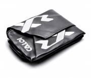Capa de Banco Preto para Mobilete Caloi Xr