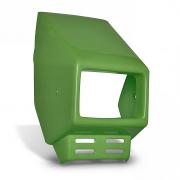 Carenagem do Farol Verde para Mobilete Caloi
