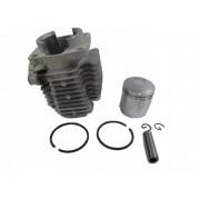 Cilindro completo para Mini Moto 50cc - 39mm
