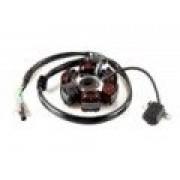 Estator para Dafra Laser 150 - 6 bobinas ca