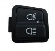 Interruptor do Farol alto / baixo para Honda Lead 110