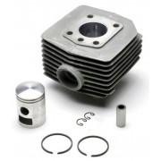 Kit Cilindro  50cc Eurokit para Mobilete / Bikelete