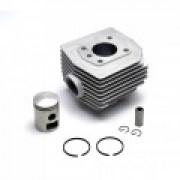 Kit Cilindro 60cc GT - Mobilete / Bikelete