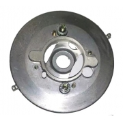 Mesa do magneto para Mobylette com partida Pedal  S/ abas