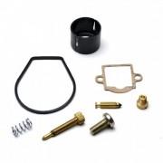 Reparo do Carburador Ferrutti / Dellortto - Mobilete / Bikelete