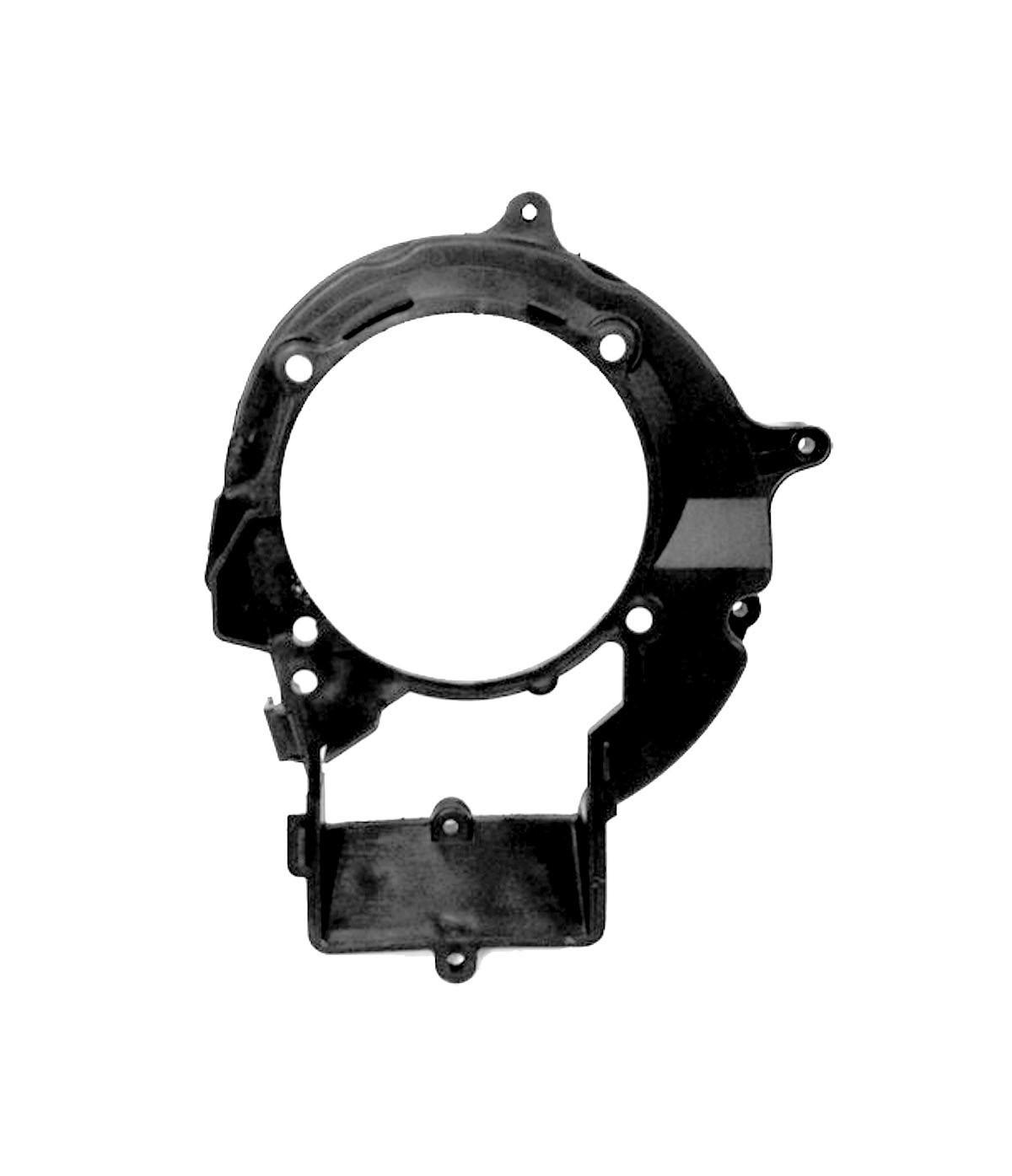 Caixa de ventilaçao para Palio / Ergon / Akros 50 / Nix