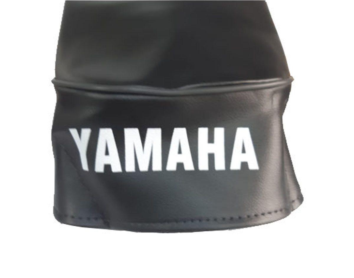 Capa de Banco Yamaha Jog 50 - 93/94