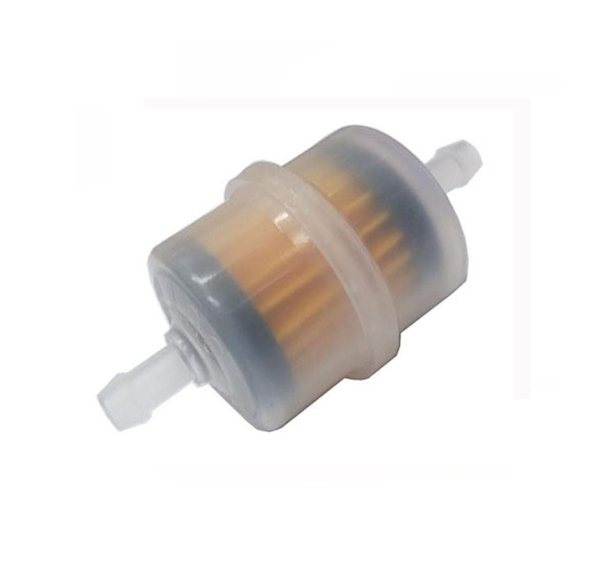 Filtro de Gasolina - Mobylette / Bikelete