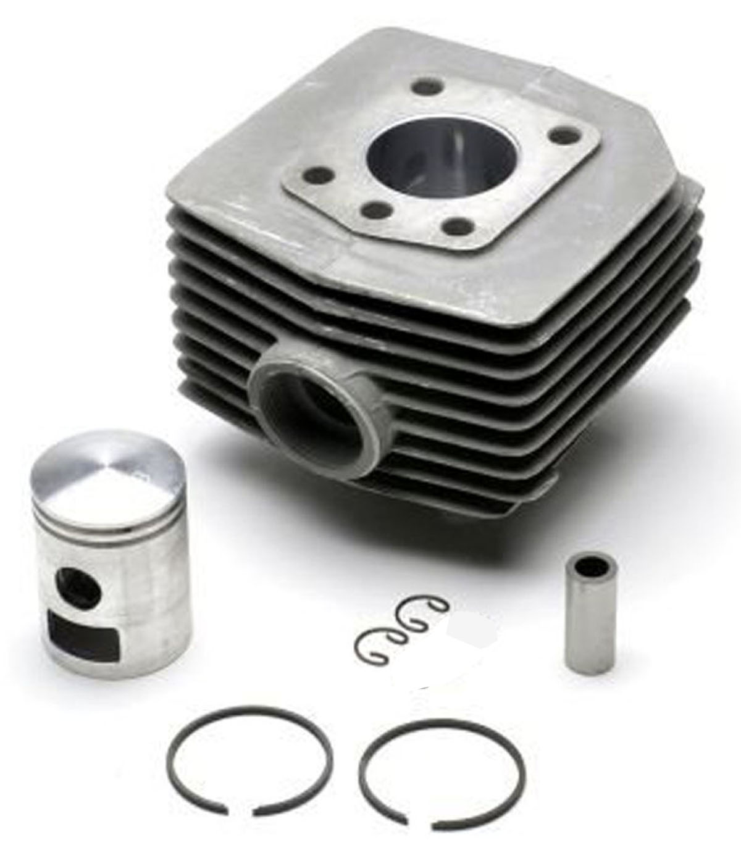 Kit Cilindro 60cc Rocatti - Mobilete / Bikelete