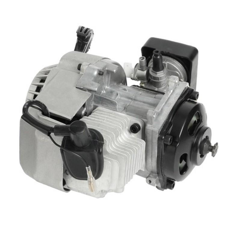 Motor Completo 49cc 2t Mini Moto Quadriciclo
