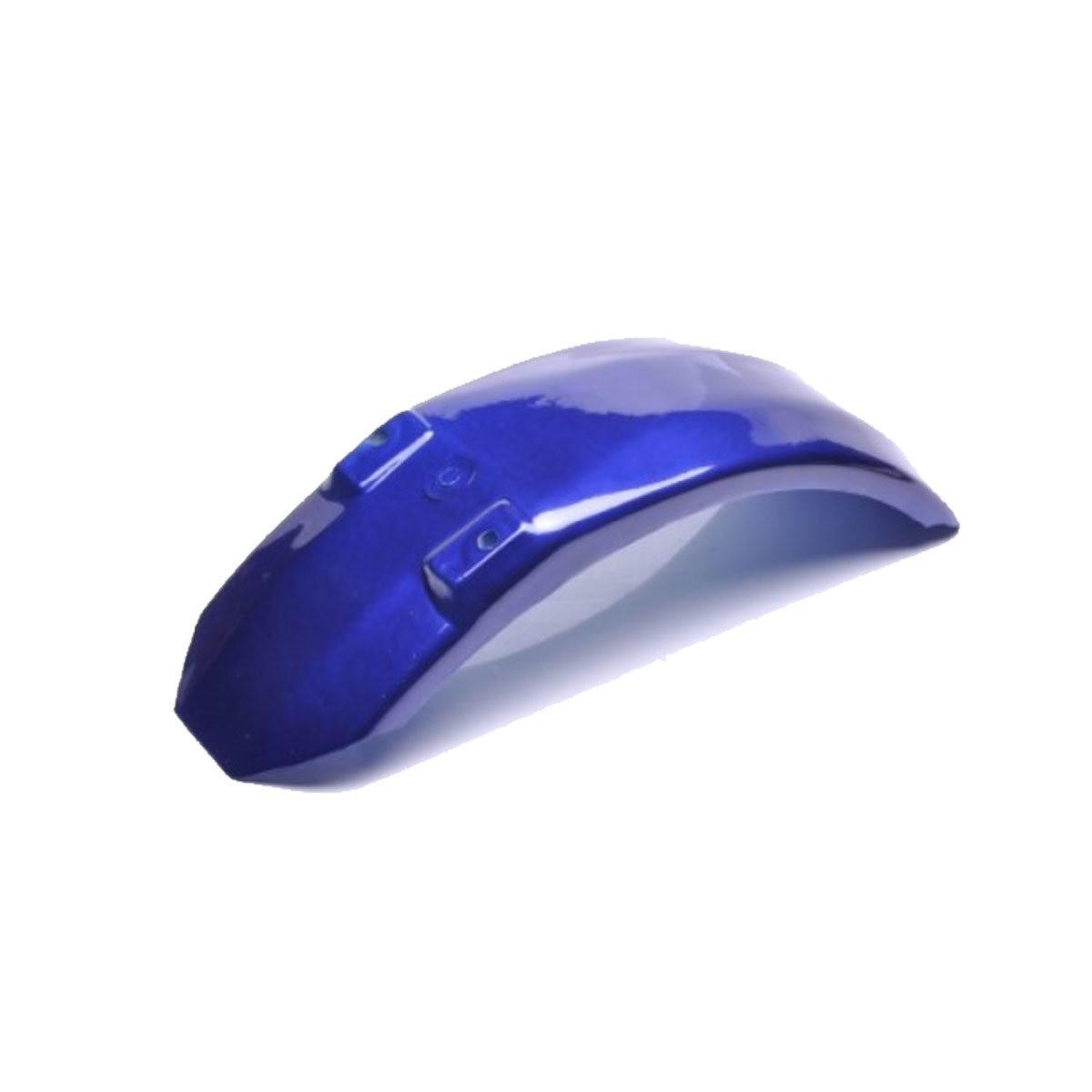 Paralama Dianteiro para Walk Machine - Azul