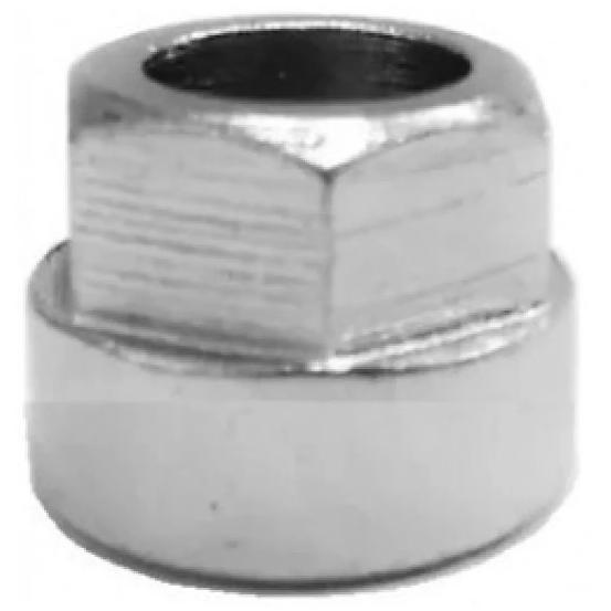 Porca Embreagem Doppler M11 Baixa para Mobylette