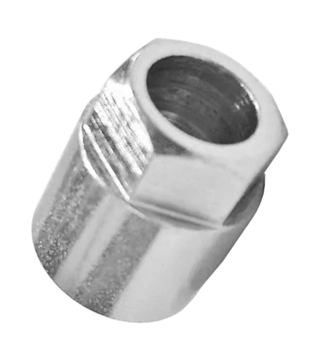 Porca externa da embreagem para Mobylette M11