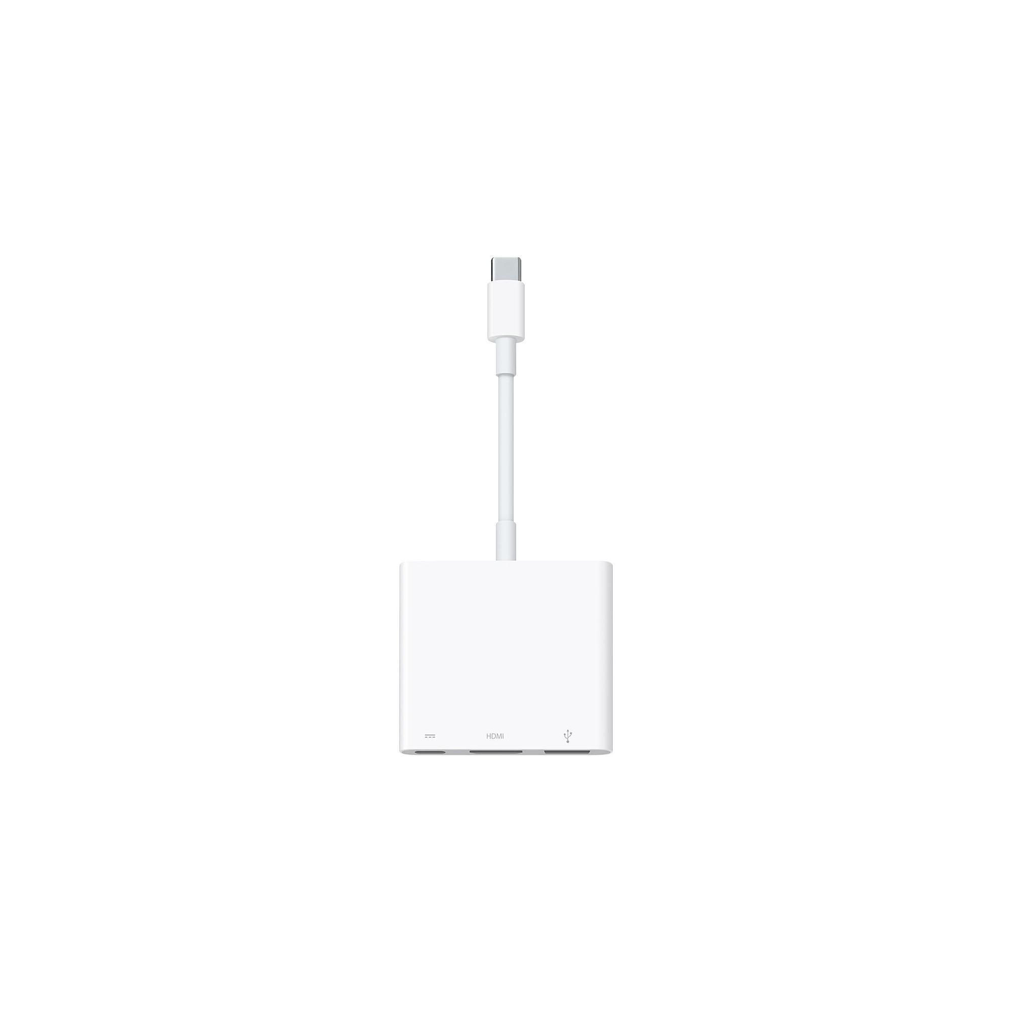 Adaptador de USB-C para AV digital multiporta