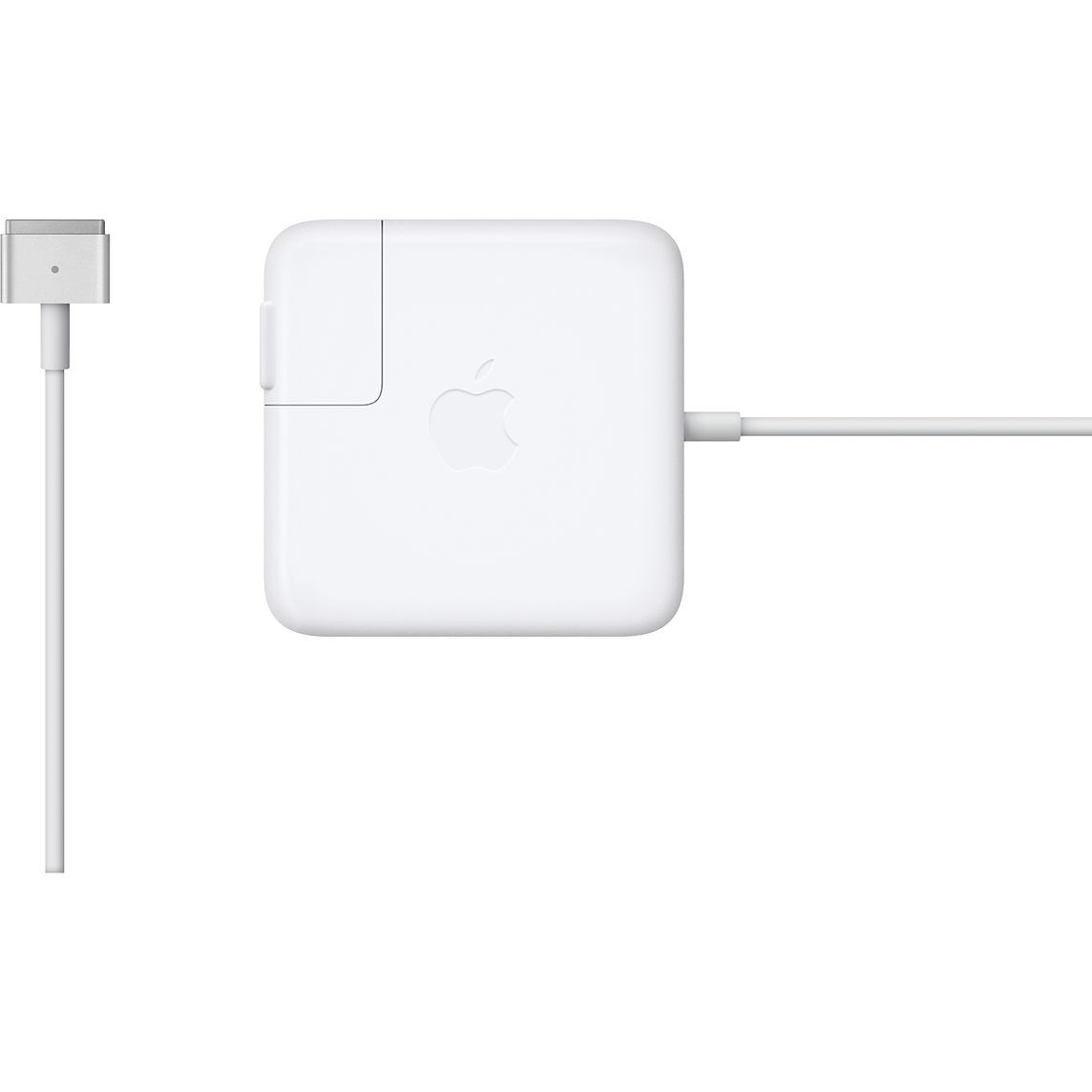 Carregador Apple MagSafe 2 de 85W para MacBook Pro Tela Retina, Branco