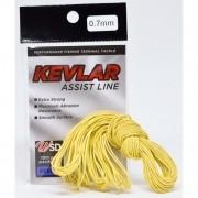 Assist Cord de Kevlar WSD Fishing