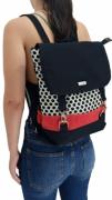 Mochila Feminina Kitty Backpack Zup