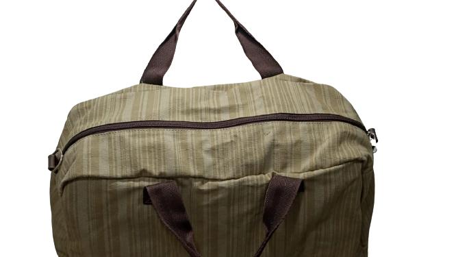 Bolsa e mala de bordo