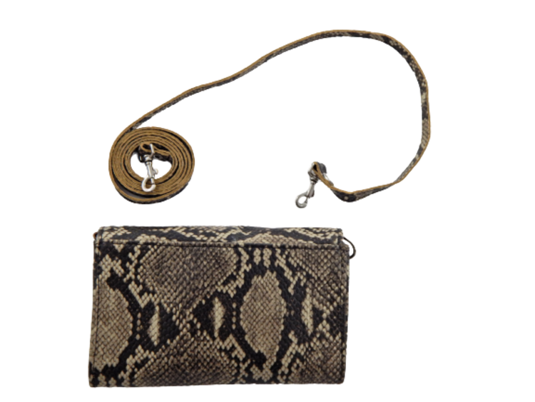 Mini Carteira Wallet & Cards Zup