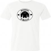 Camiseta Sasquatt Belive em Preto