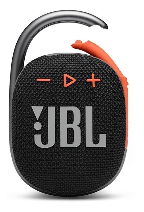 CLIP 4 Caixa de Som Portátil 5W Bluetooth JBL