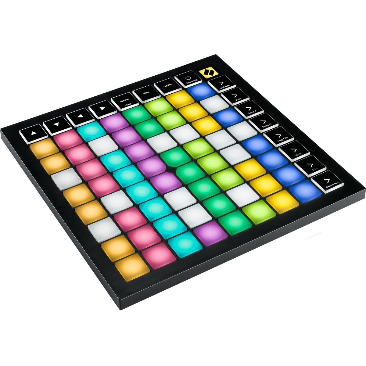 Controlador Launchpad X