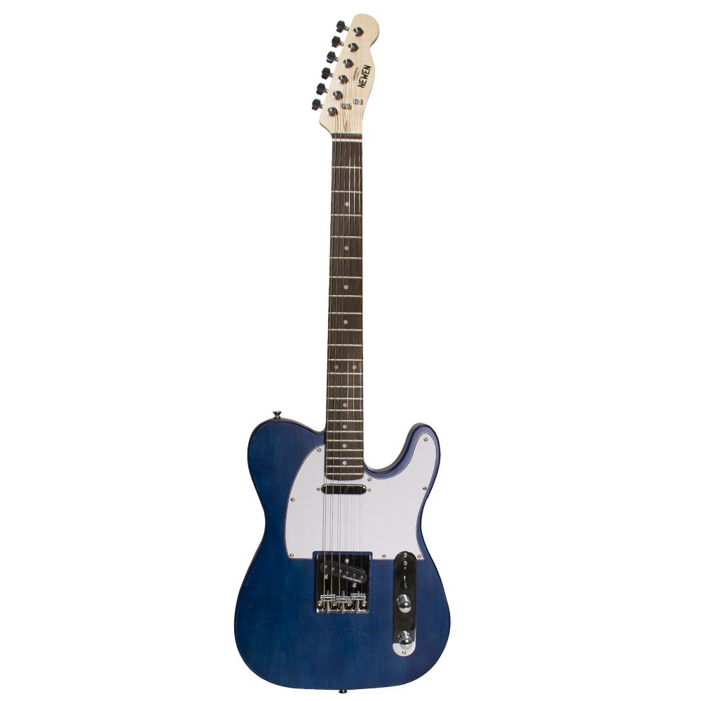 Guitarra Newen TL Blue