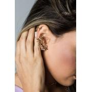 Ear Kurf  Folhas