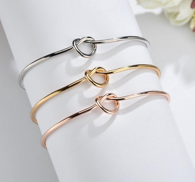 Bracelete de Nó