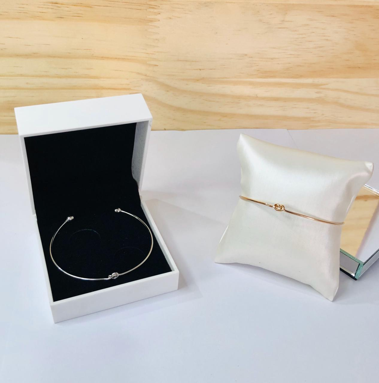 Bracelete de Nó P