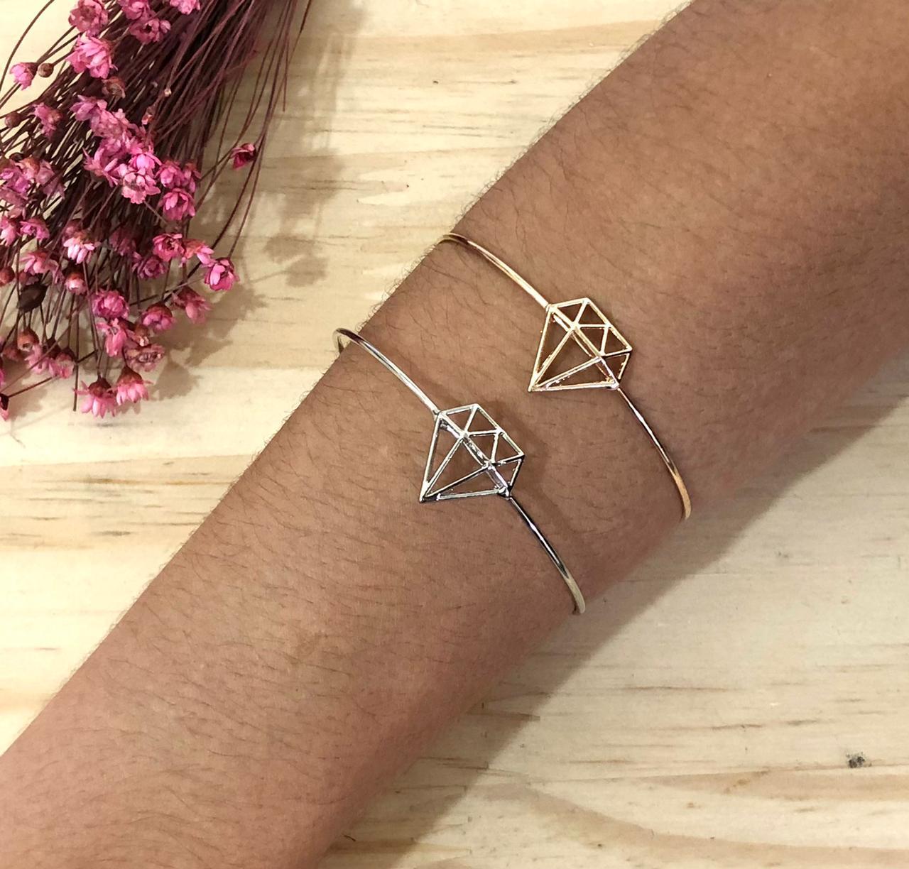 Bracelete Diamond