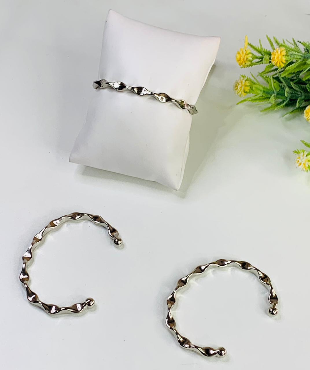 Bracelete Tubo