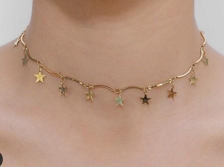 Chocker Estrela