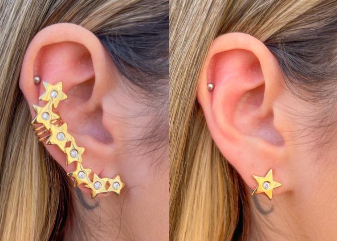 Ear Kurf Estrelar