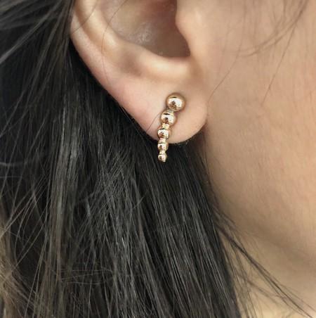 Mini Ear Hook