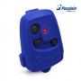 Controle De Portão Eletrônico Peccinin Nice Tx 3C Azul