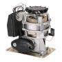 Kit Motor De Portão Deslizante Light 1/3cv Peccinin C/ 3 Mts 127V