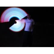 Bastão LED -  RGB led staff