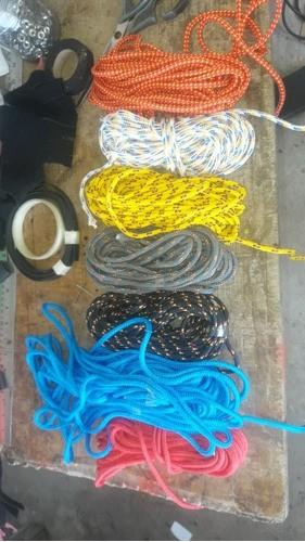 Rope Dart Treino