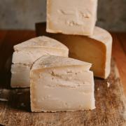 Araritaguaba - Queijo de leite de ovelha tipo Pecorino - Queijaria Rima